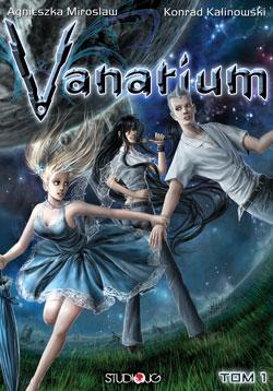 Vanarium tom I